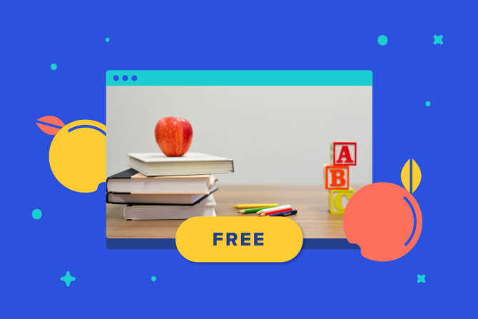 Creating Free Animoto Accounts for Your Students