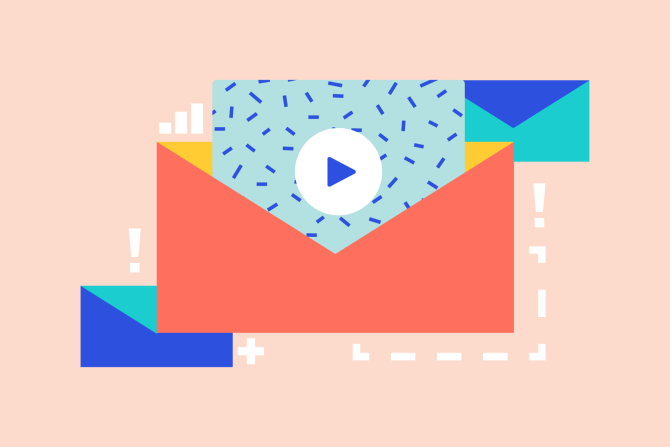 How To Use Video In Email Marketing