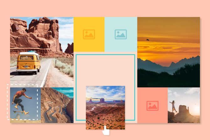 How to Make a Video Collage from Your Photos