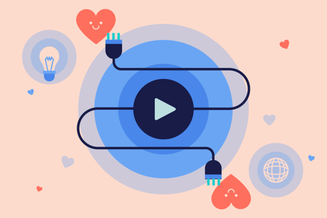 5 Video Ideas to Connect with Your Customers While Social Distancing
