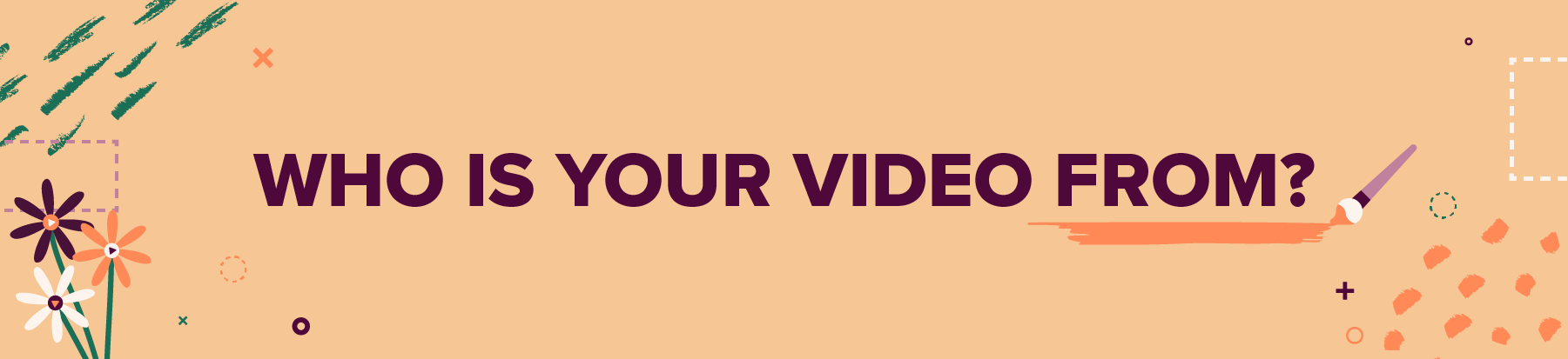 2021-04 Personalized-MothersDay-Video-Gift Blog who-is-your-video-from