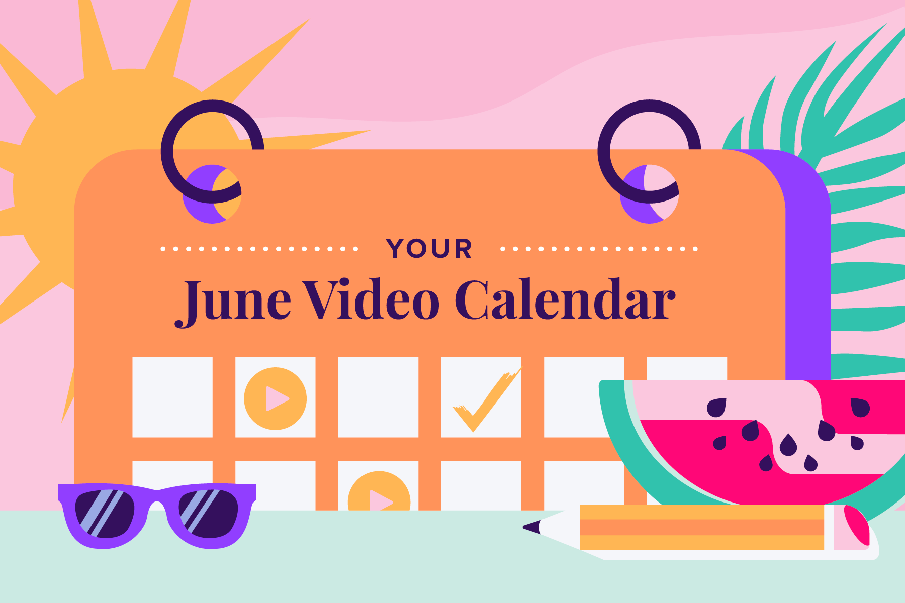 2021-05 Engagement-Email June Calendar Blog