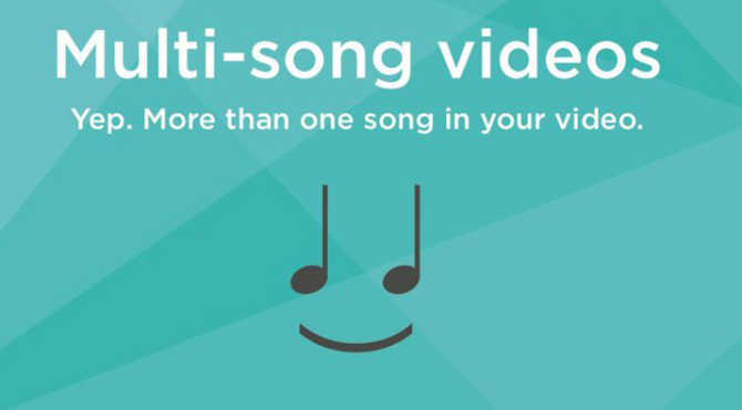 How to Create a Video Using Multiple Songs