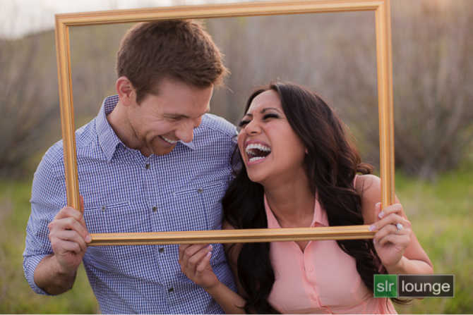 5 Ways to Make Your Clients Laugh During Engagement Sessions