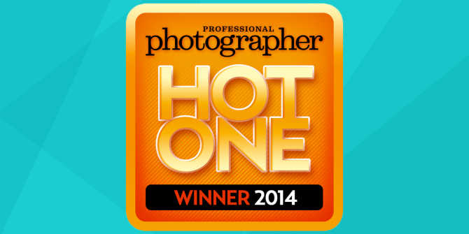 Animoto Wins Professional Photographer Magazine's Hot One Award