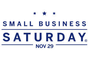 3 Steps to Promote your Business for Small Business Saturday