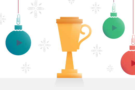 Announcing the Animoto 2015 Company Holiday Video Contest Winners
