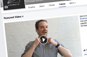 Getting the Most out of the Video Tab on Your Facebook Page