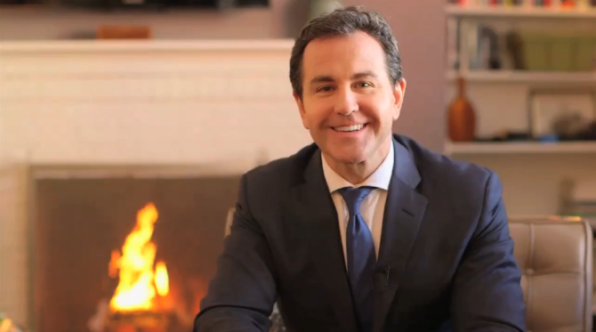 Real Estate Video Tips from NYC Premier Broker Brian Lewis [Interview]