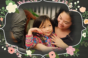 Introducing Chalk Blossoms, A New Style For Mother's Day Videos