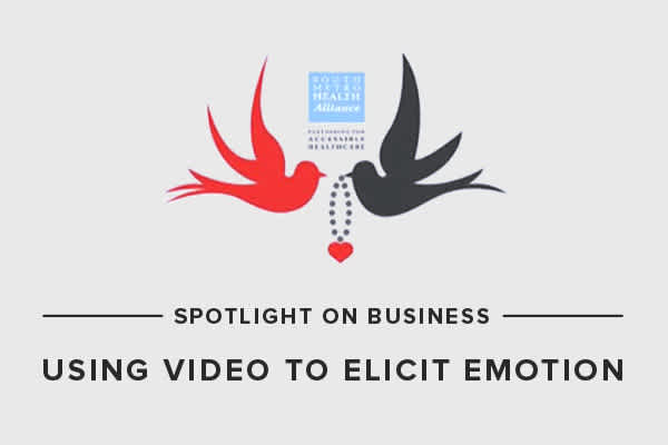 Spotlight on Business: Using Video to Elicit Emotion