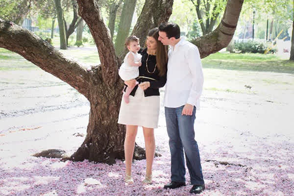 What to Wear for a Family Portrait Session