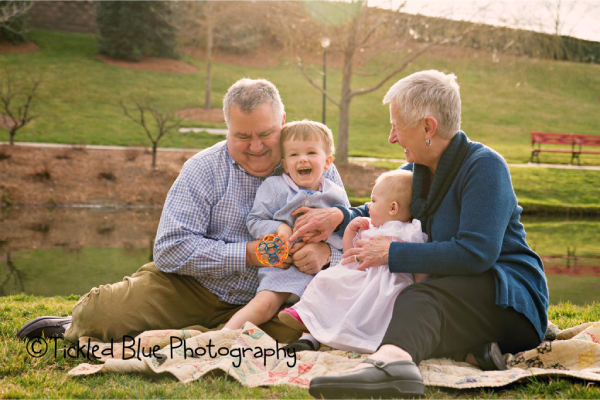 3 Ways to Show Grandma & Grandpa Some Love with Video