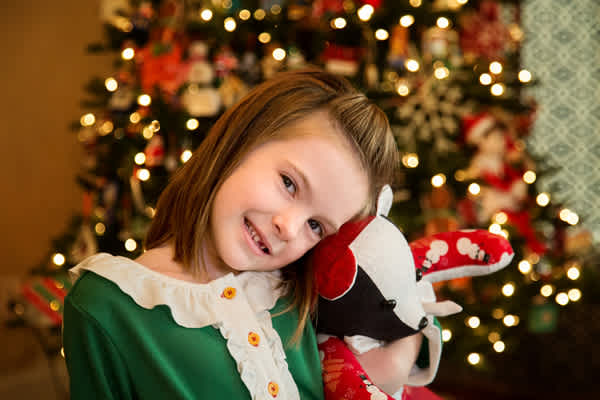4 Tips for Shooting Family Holiday Photos on Your DSLR