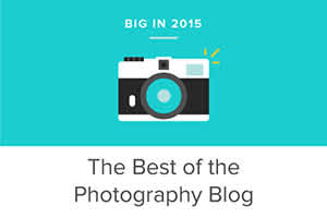 Big in 2015: The Best of the Photography Blog