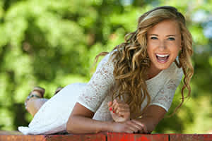 Our Top 6 Songs for Senior Girl Photo Sessions - Animoto