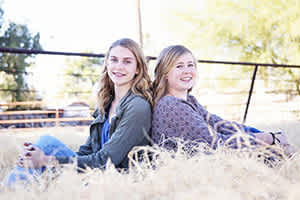 Marketing to Teens and Tweens with Best Friend Sessions