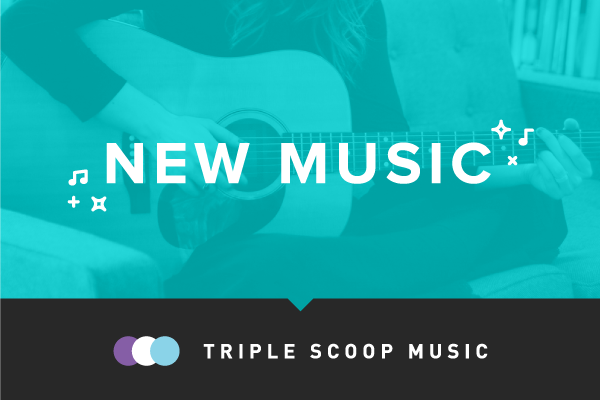 New! We've Added 70 New Songs from Triple Scoop Music