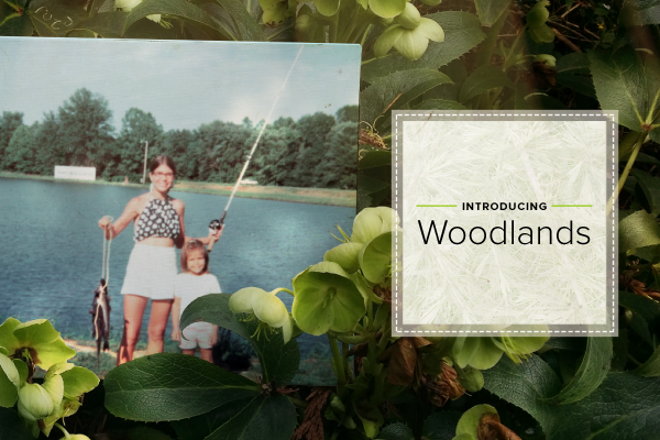 Into the Woods with Our Latest Style, Woodlands