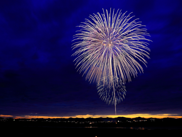 5 Quick Tips for Fabulous Fireworks Photos