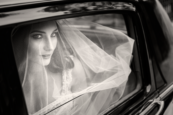 Wedding Photography Inspiration: Jerry Ghionis