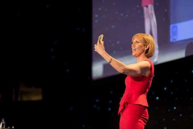 Mari Smith: 9 Tips for Maximizing Reach & Engagement on Facebook