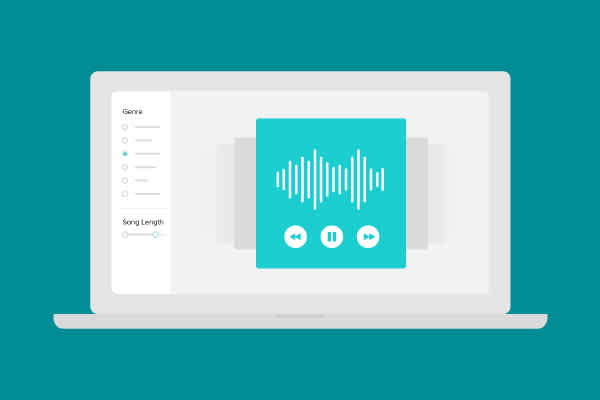 Finding the Best Song for Your Video in Animoto's Music Library