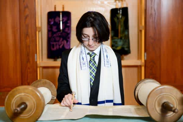 3 Ways to Celebrate a Bat or Bar Mitzvah with Video