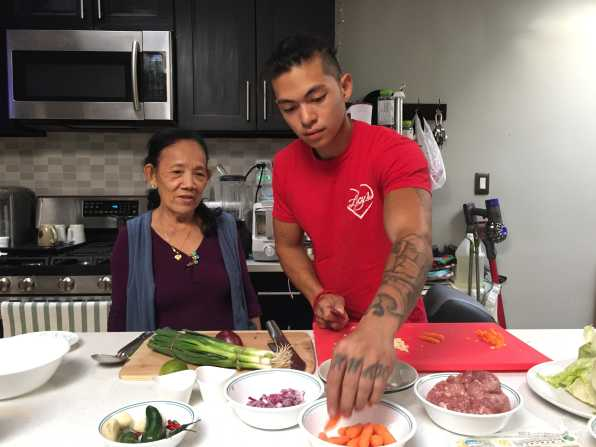 Spring Rolls & Family: Going Behind the Scenes at Lucy's Vietnamese Kitchen