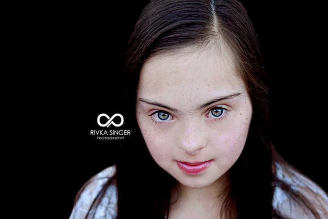 Photographer Rivka Singer Shares her Heartwarming Project Looking Eyes [Video]