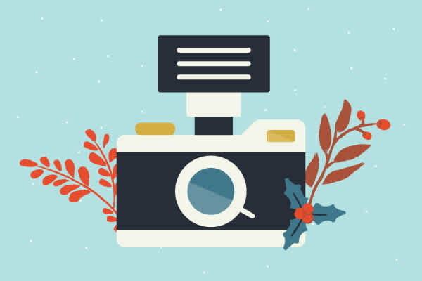 3 Ways to Promote Your Photography Business with Video This Holiday Season