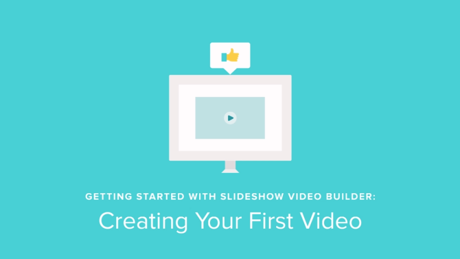 Slideshow Video Builder Tutorial: Creating Your First Video
