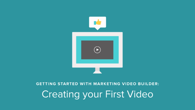 Marketing Video Builder Tutorial: Creating Your First Video