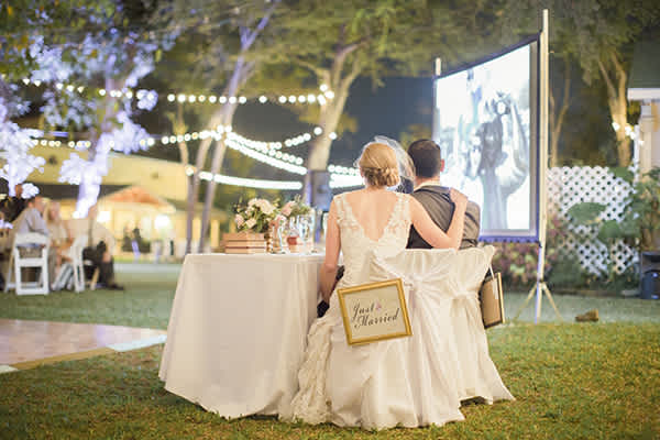 How To Create An Unforgettable Wedding Slideshow With Music Animoto