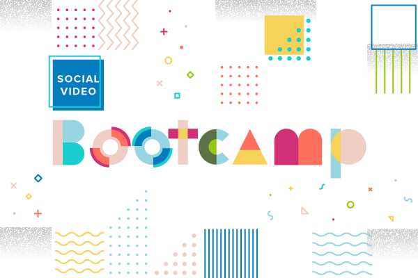 Social Video Bootcamp: Thank You!