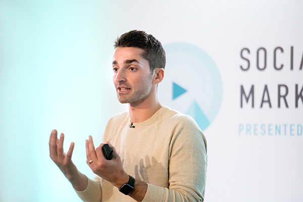 Getting Started with Social Video: 5 Ideas from Buffer's Brian Peters