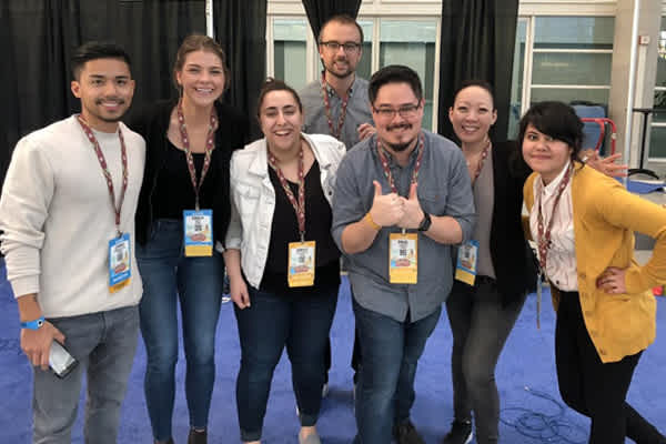 3 Lessons We Learned at Social Media Marketing World 2018