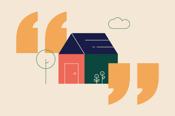 10 Inspirational Quotes for your Real Estate Business - Animoto