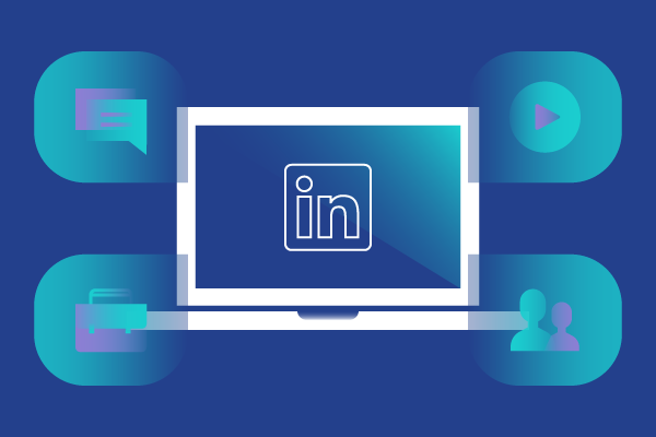 How to Post a Video on LinkedIn - Animoto