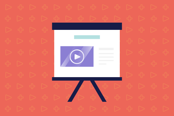 How to Add Video to a Powerpoint Presentation - Animoto