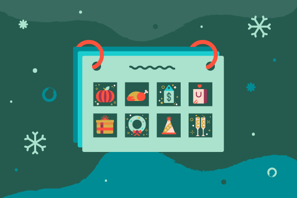 Your 2020 Holiday Marketing Calendar