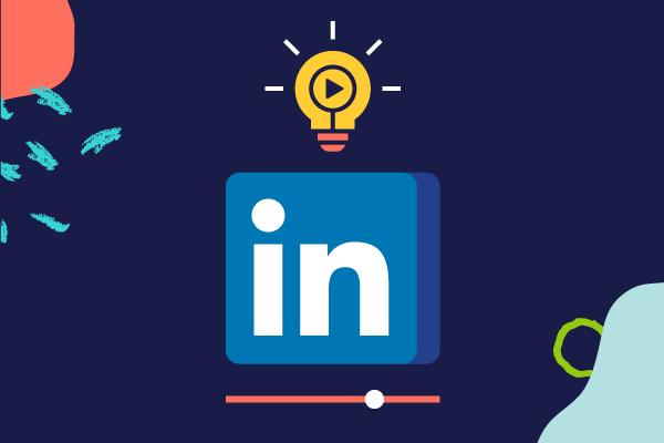 8 LinkedIn Business Video Ideas (Plus Templates)