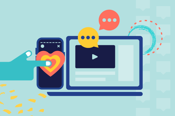 5 Reasons Your Social Media Marketing Strategy Needs Video
