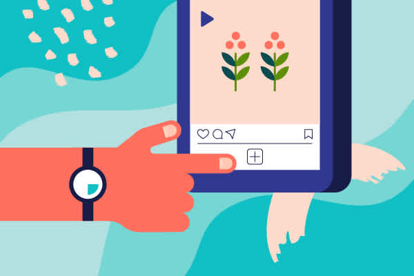 How to Post a Video on Instagram - Animoto