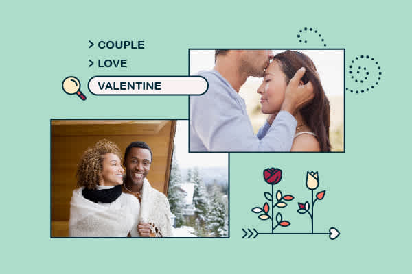 Design & Imagery Tips for Your Valentine Videos