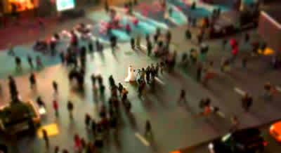 Tilt-shift Your Photos Like A Pro Photographer!