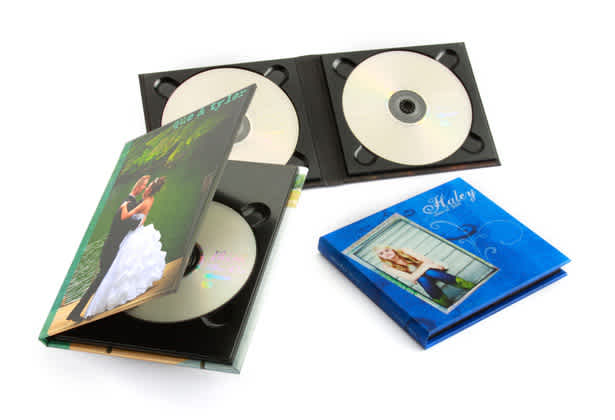 How To Customize DVDs: 4 Ideas