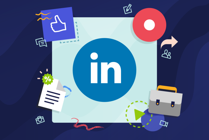 The Complete Guide to LinkedIn Video