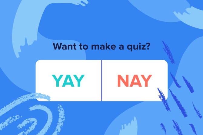 How to Make an Instagram Story Quiz