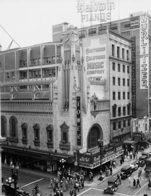 For the renovation of this historic theater, our design approach focused on the re-use of the space for bar and/or restaurant use. Renovation work included a facade study, a conditional use permit plan, a schematic-design plan and a feasibility study.